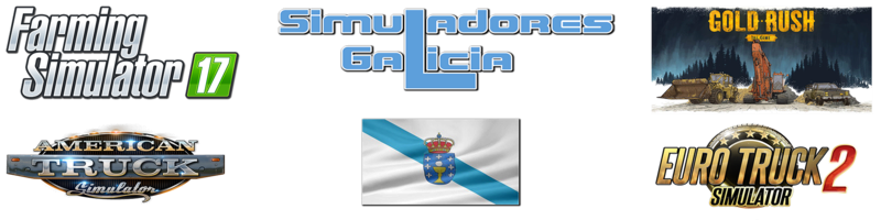 Simuladores de Galicia