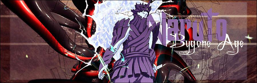 Naruto: Bygone Age