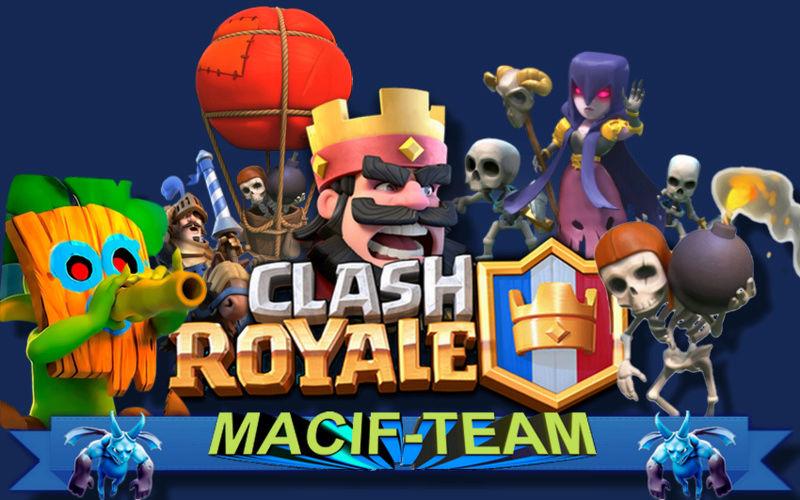 Macif-Team