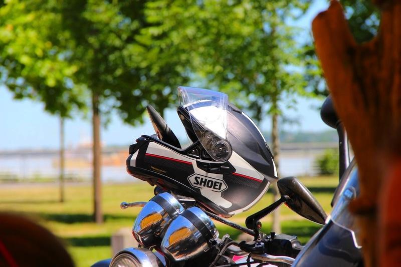 CaliBalade Moto
