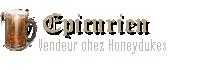 Epicurien - Vendeur chez Honeydukes