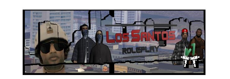 Los Santos - Roleplay