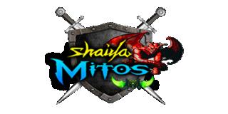 Shaiya Mitos Ep 6.3