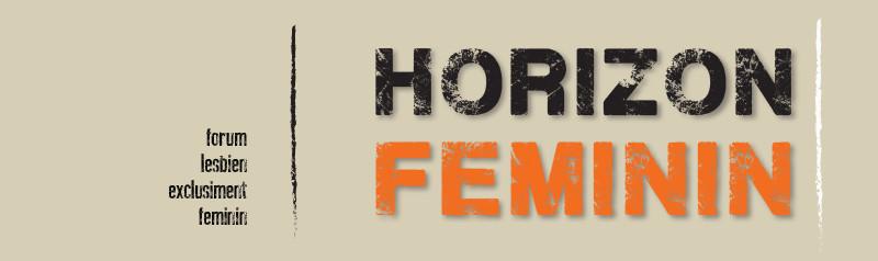 Horizon féminin