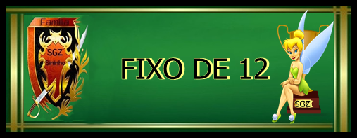 亗FIXO DE 12 PLAYERS亗