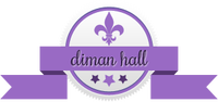 VP ANIMATION DIMAN HALL