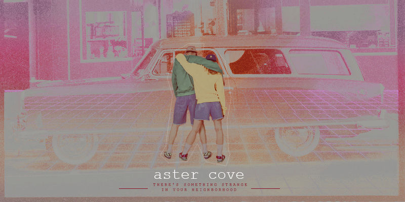 Aster Cove