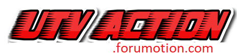 UTV Action| offroad discussion forum