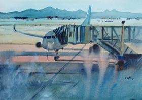 Aéroport de Rakur