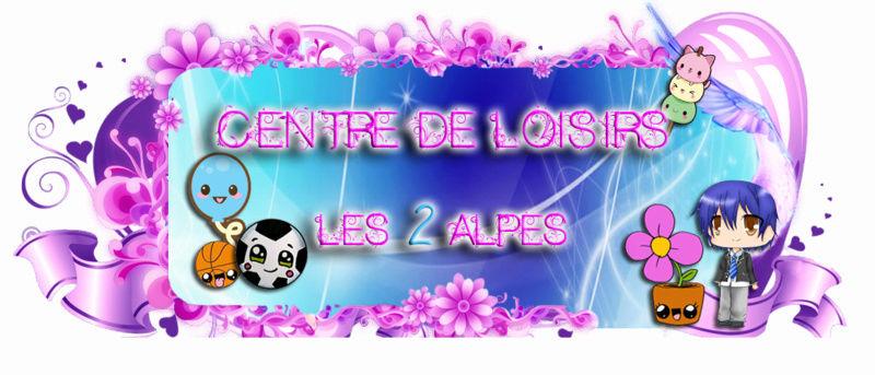 Forum du Centre de Loisirs