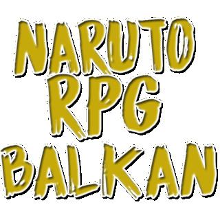 Naruto RPG Balkan