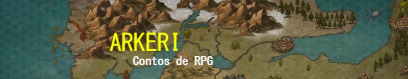 Arkeri RPG
