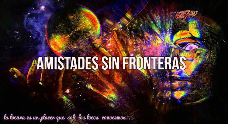 Amistades Sin Fronteras