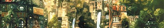 Quartiers de la ville