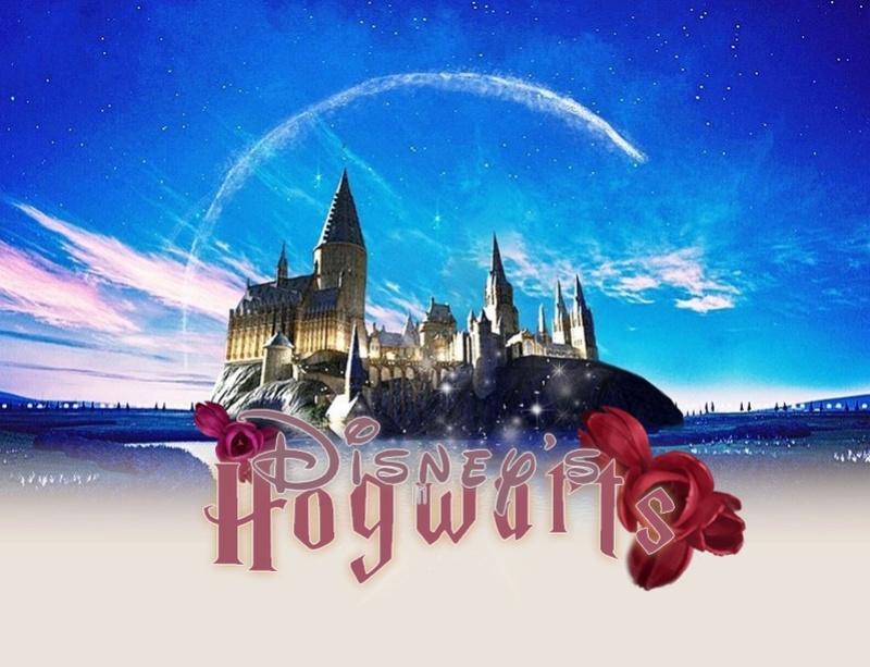 Disney's in Hogwarts