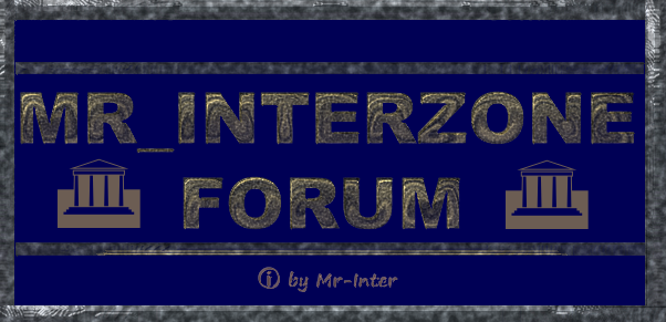 Mr.Interzone