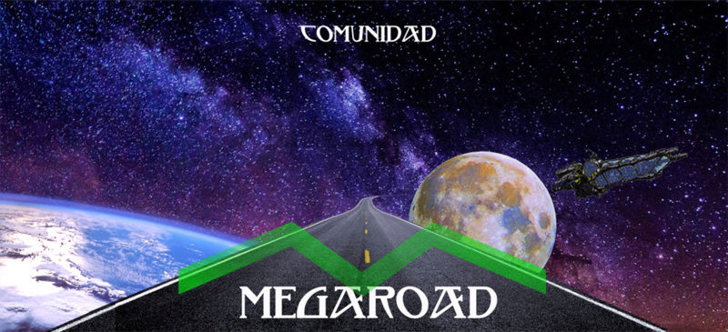 Comunidad Megaroad
