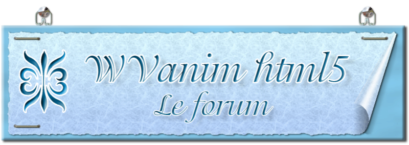 WVanim-forum