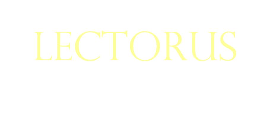 Lectorus