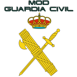 MOD GUARDIA CIVIL ARMA III