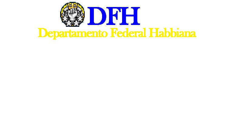 Departamento Federal Habbiana