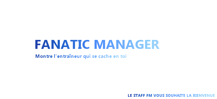 FANATIC MANAGER