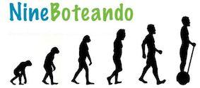 Nineboteando