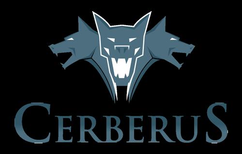 THE POWERFUL CERBERUS