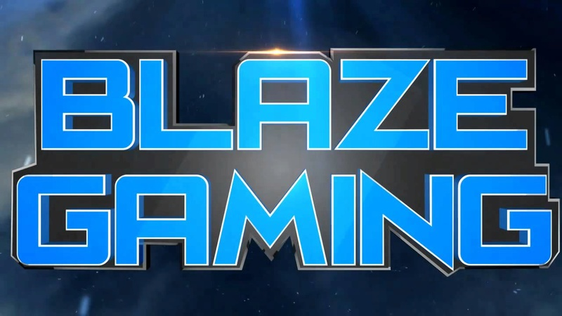 Blaze Gaming Roleplay