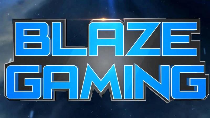 Blaze Gaming Roleplay