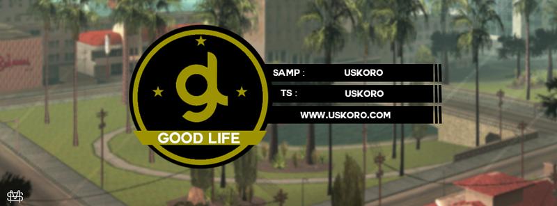 Good Life Community