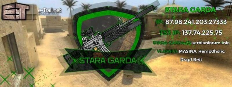 Stara Garda Community