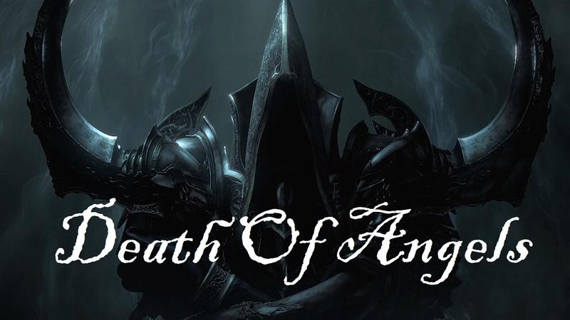 Death Of Angels -Fórum