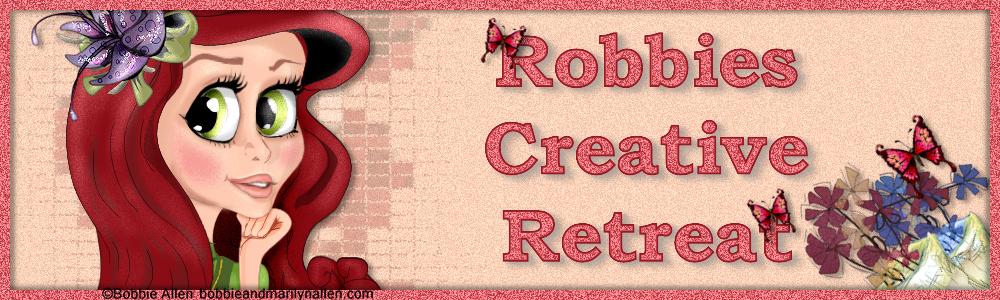 Robbies Creative Retreat