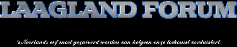 Laagland Forum