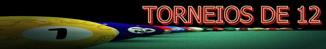 TORNEIOS DE 12