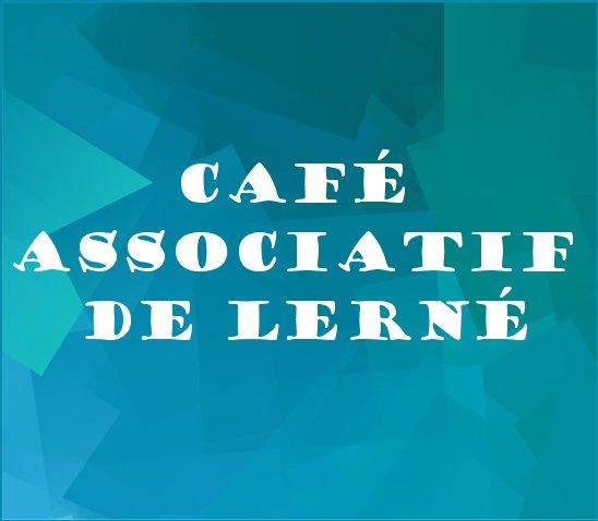 Café Associatif de Lerné