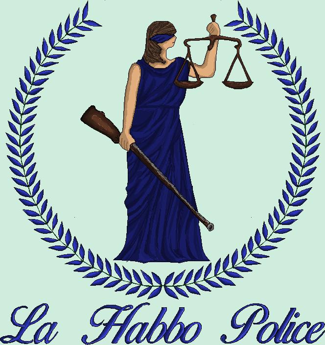 La Habbo Police