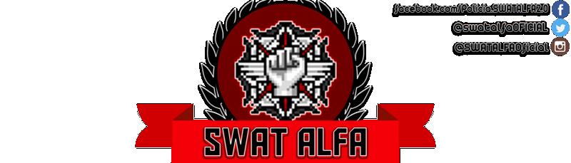 SWAT ALFA® Oficial